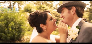 Genevieve & Raymond's Cinematic Wedding Video Trailer {Beautiful Day}