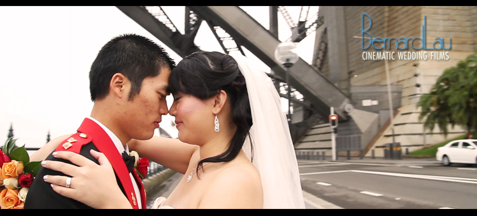 Cherryl & Alan's Cinematic Wedding Video Trailer {Cantabile}