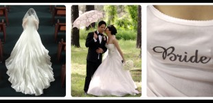 Anna & Tony's Same Day Edit SDE Wedding Video Trailer {Sweetest Thing}