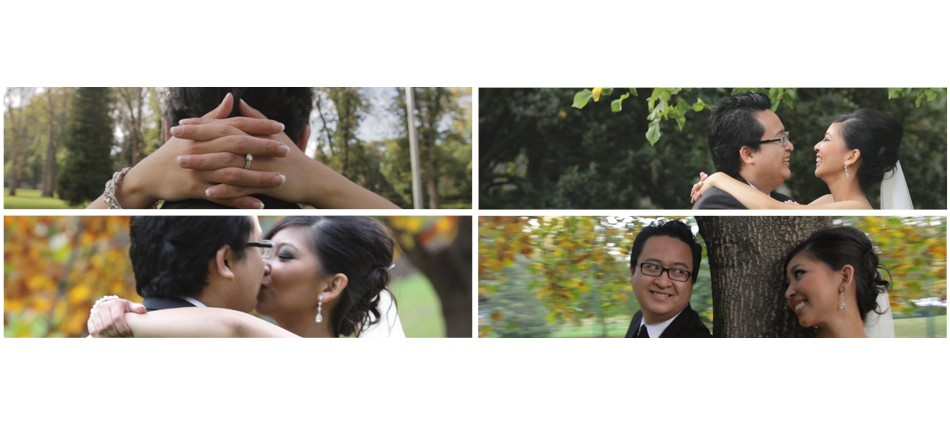 Tania & Vinh Wedding Video Melbourne | Bernard Lau Films