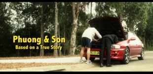 Phuong & Son's Pre Wedding Love Story Film {Based on a True Story}