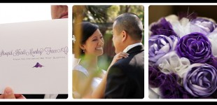 Helen & Brendan's Same Day Edit SDE Wedding Video Trailer {Adventures of Chinaman and Viet}