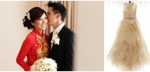 Linda & Hieu's Adelaide Same Day Edit SDE Wedding Video Trailer {Fallen in Love with my Bestfriend}