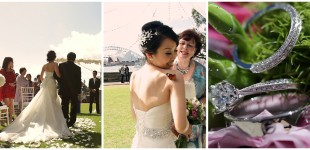 Kim &amp; Daniels Same Day Edit SDE Wedding Video Trailer {My Tenderness, Devotion and Love}