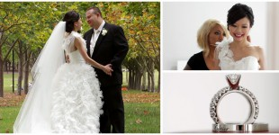 Trinh & Dan's Same Day Edit SDE Wedding Video Trailer {Occasionally... I'll do the Dishes}