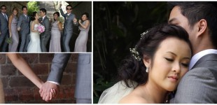 Kathy & Luke Cinematic Wedding Video Trailer {My Wife is the Real Star}