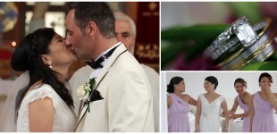 Lilan and Con's Sydney Wedding Video Trailer {Something Tight and Short}